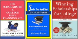 Scholarship Books and Scholarship Resources